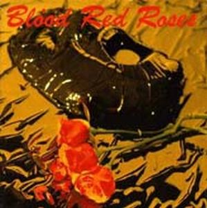 Uriah Heep Blood Red Roses album cover