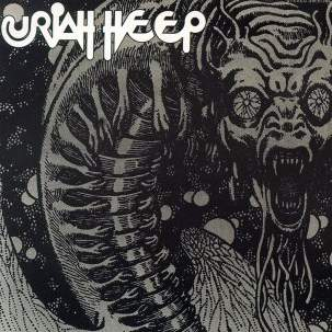 Uriah Heep - Uriah Heep CD (album) cover