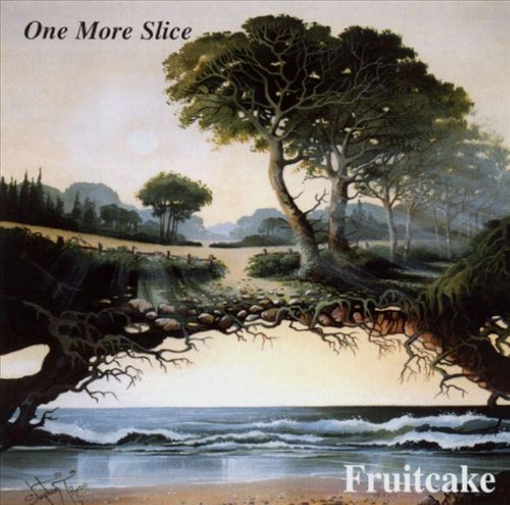 One More Slice by FRUITCAKE album cover