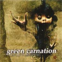 Green Carnation - The Quiet Offspring CD (album) cover