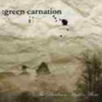 Green Carnation - The Burden Is Mine...Alone CD (album) cover