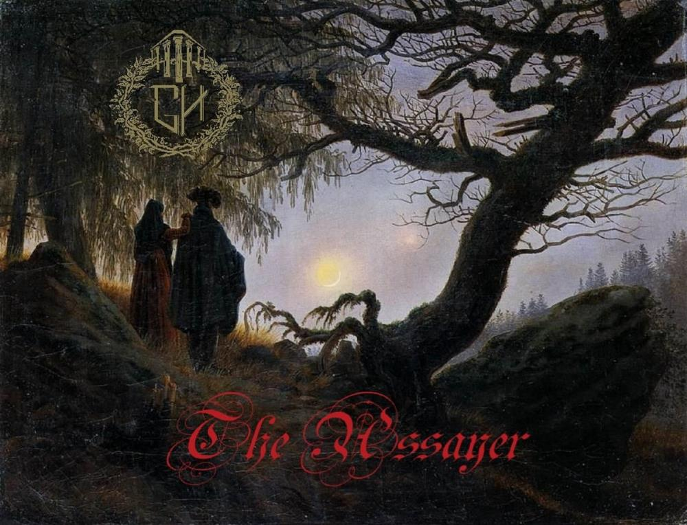 The Assayer by GALLOWS HYMN album cover