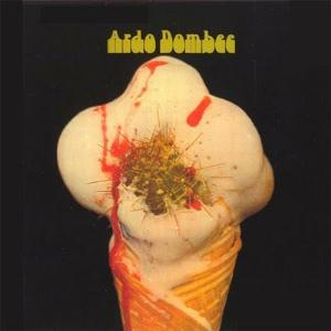 Ardo Dombec - Ardo Dombec CD (album) cover