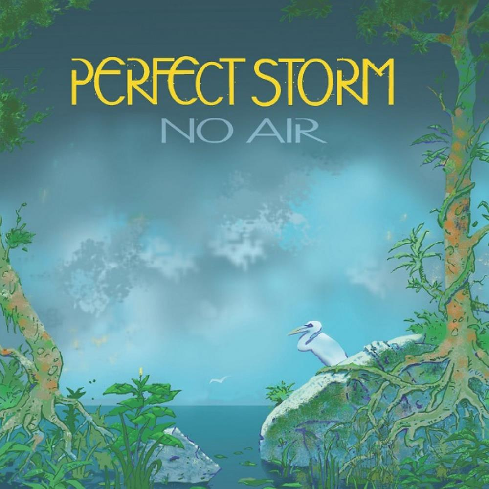 No Air by PERFECT STORM album cover
