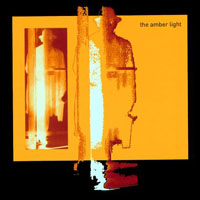 The Amber Light As They Came They Slightly Disappeared (EP) album cover