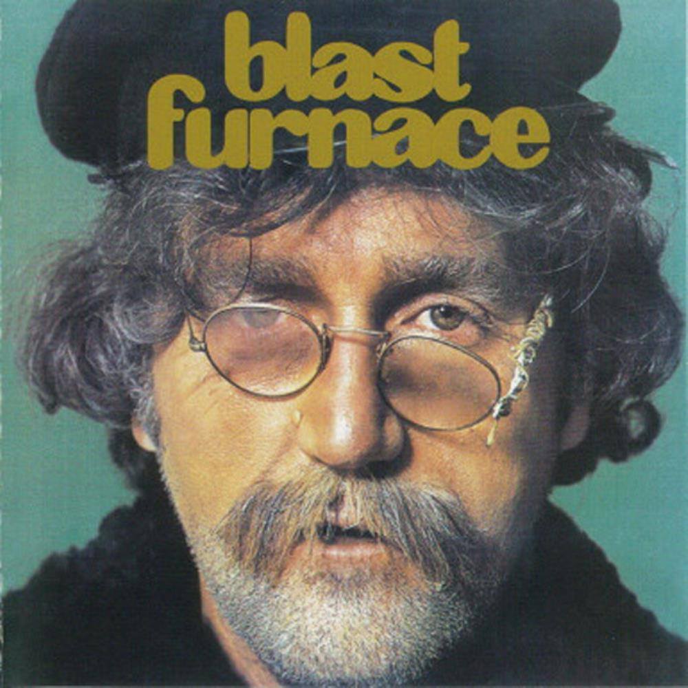 Blast Furnace by BLAST FURNACE album cover