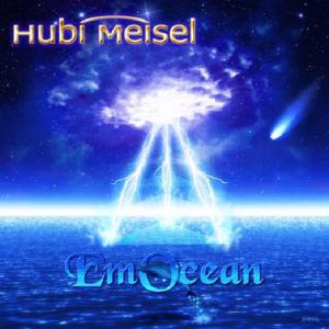 Hubi Meisel - EmOcean CD (album) cover