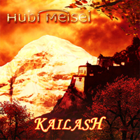 Hubi Meisel Kailash album cover