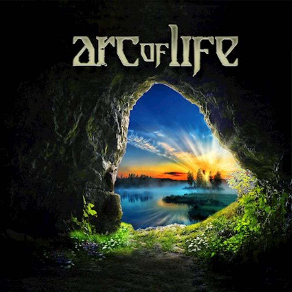 Arc of Life by ARC OF LIFE album cover