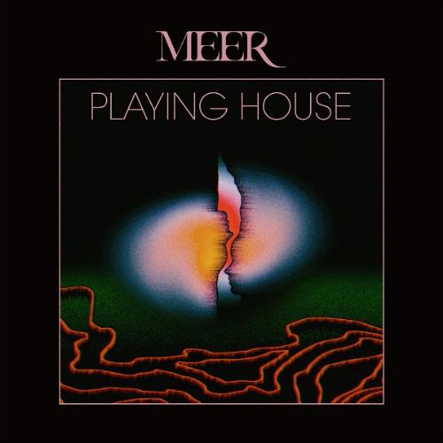 Playing House by MEER album cover