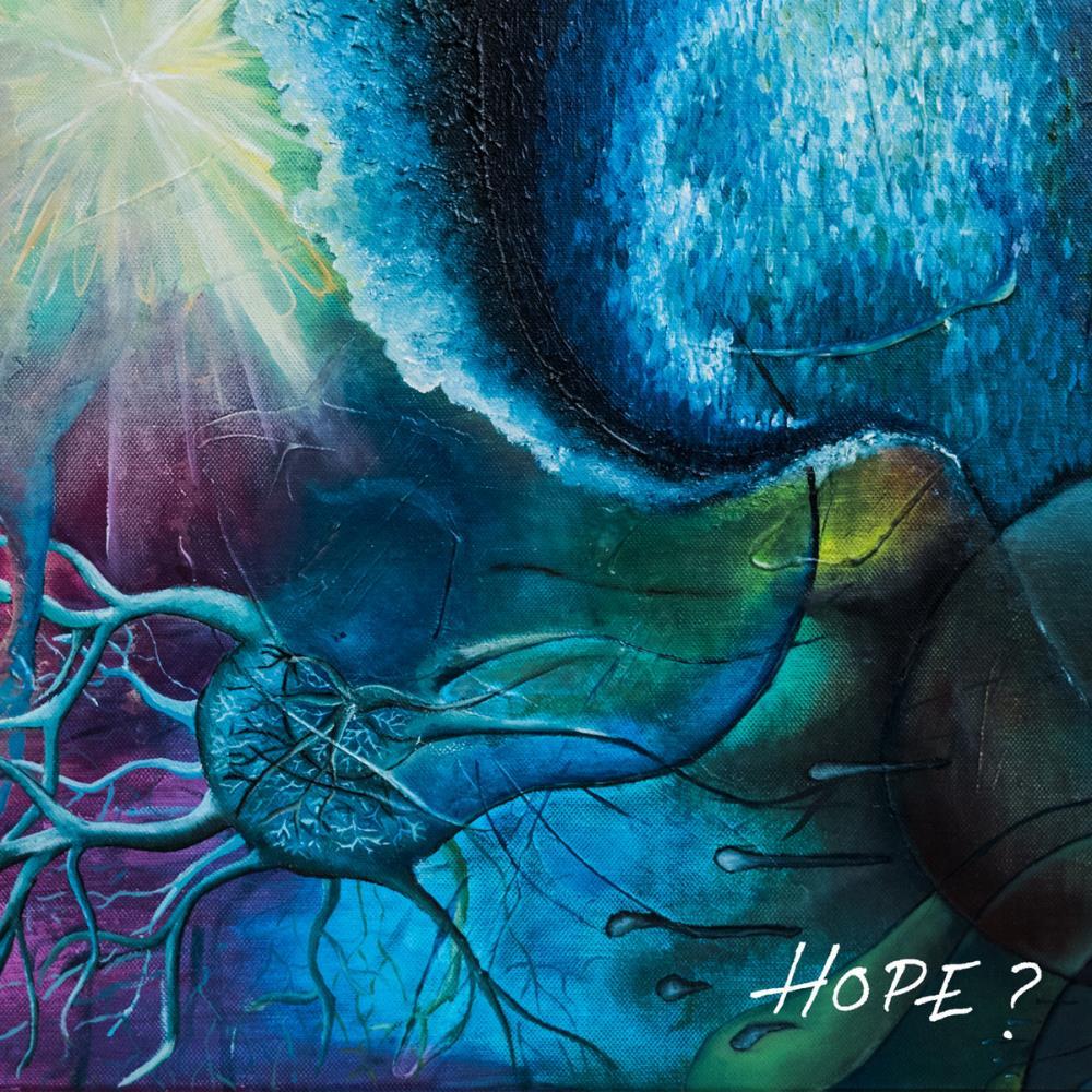 Hope? by LA CADENA PSYCH JAMBAND album cover