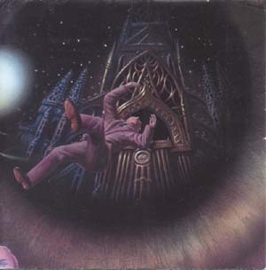 Kadath Decoded by PAYNE'S GRAY album cover