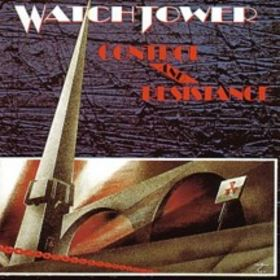 Watchtower Control and Resistance album cover