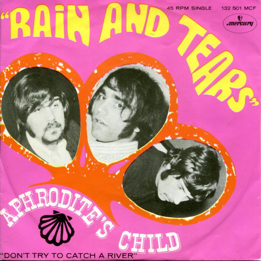 Rain and Tears by APHRODITE'S CHILD album cover