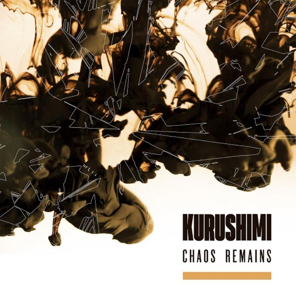 Chaos Remains by KURUSHIMI album cover