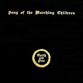 Song of the Marching Children by EARTH AND FIRE album cover