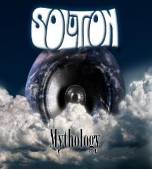 Solution Mythology album cover