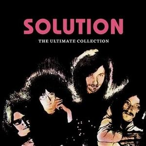 Solution The Ultimate Collection album cover
