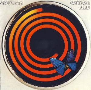 Solution - Cordon Bleu CD (album) cover