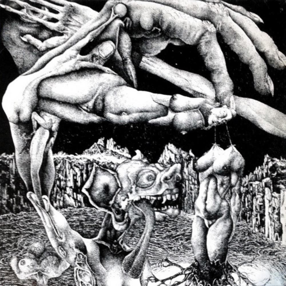 Grail by GRAIL album cover