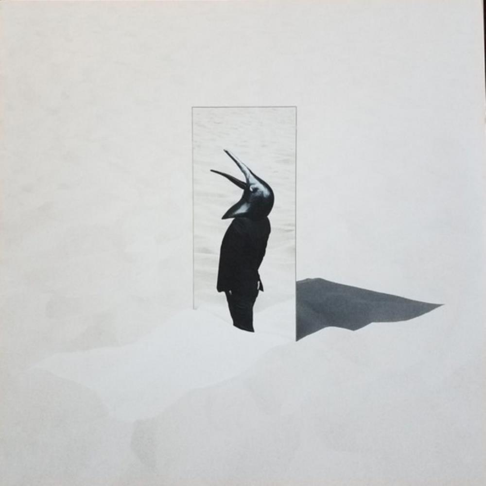 The Imperfect Sea by PENGUIN CAFE album cover