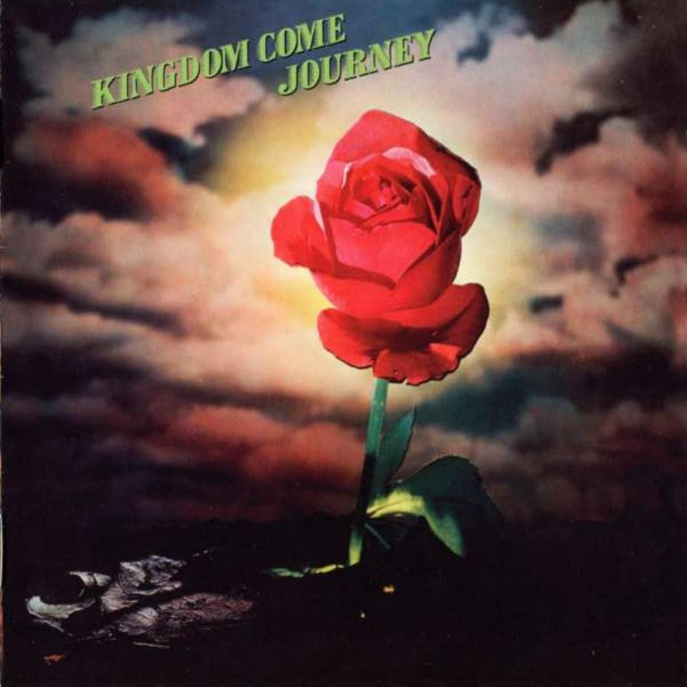 Journey by BROWN'S KINGDOM COME, ARTHUR album cover