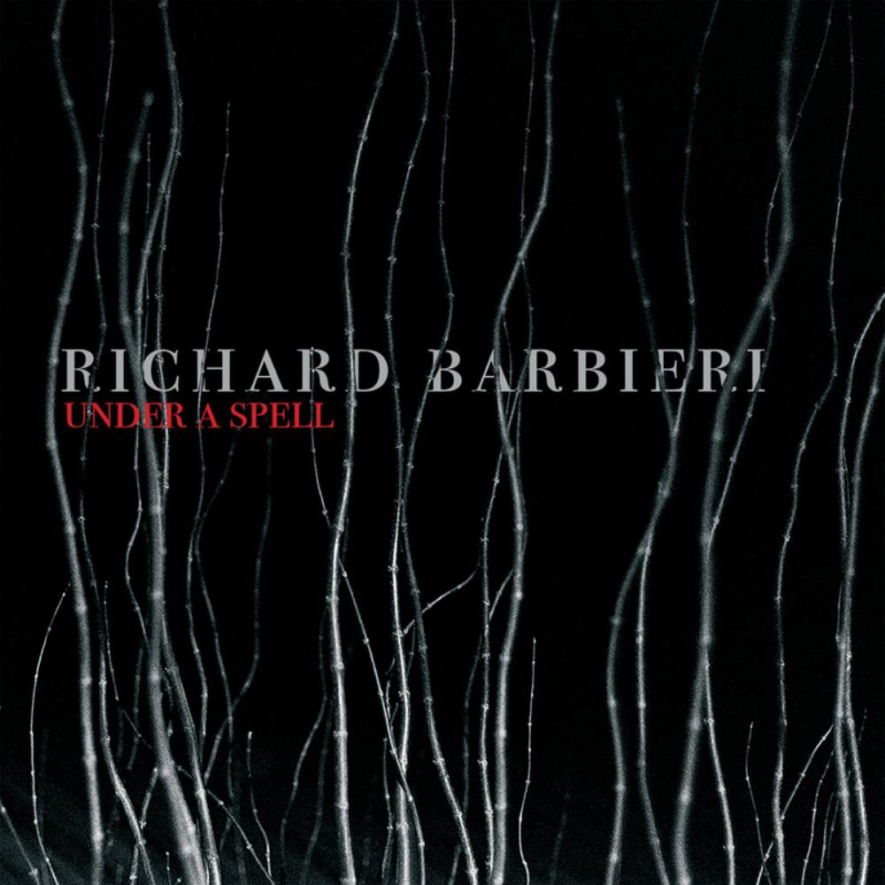 Under a Spell by BARBIERI, RICHARD album cover