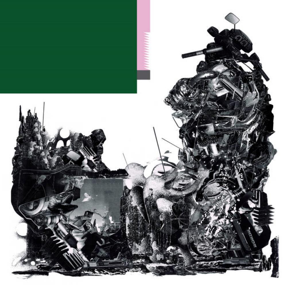 Schlagenheim by BLACK MIDI album cover