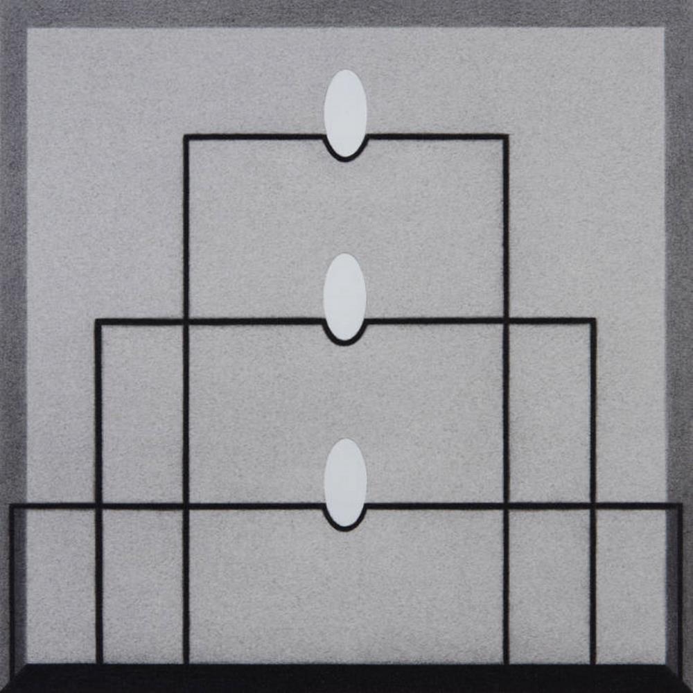 Centre by MT. MOUNTAIN album cover