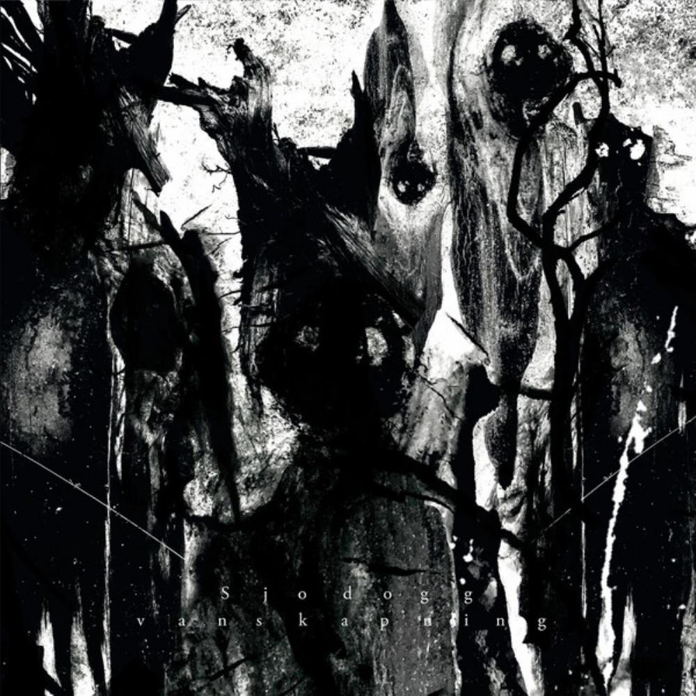 Vanskapning by SJODOGG album cover