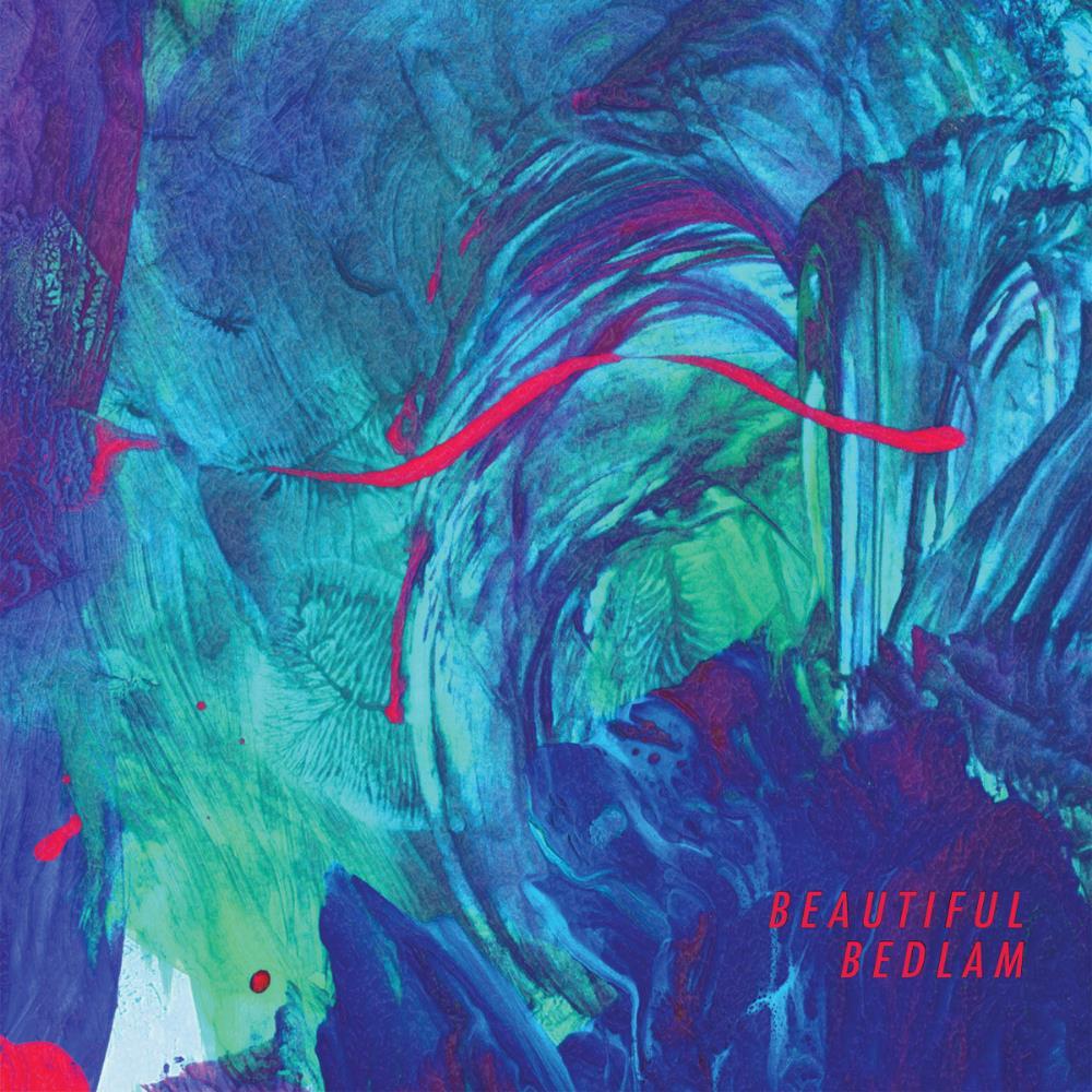 Beautiful Bedlam by BEAUTIFUL BEDLAM album cover