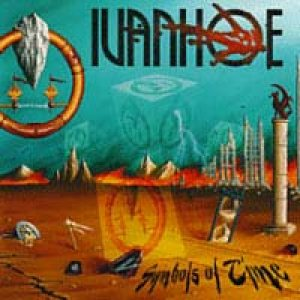 Ivanhoe - Symbols of Time  CD (album) cover