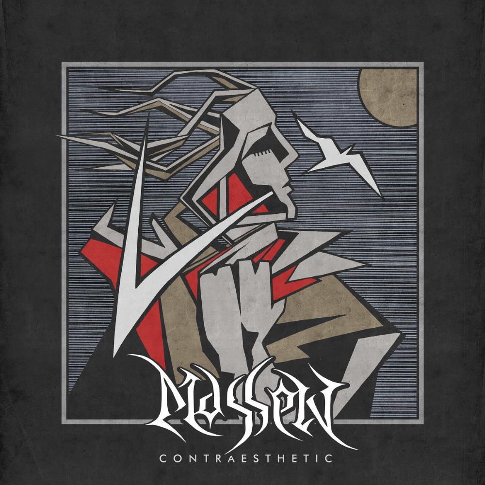 ContrAesthetic by MASSEN album cover