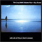 The Long Hello Vol. 4  + Life Of Riley and David Jackson by LONG HELLO, THE album cover