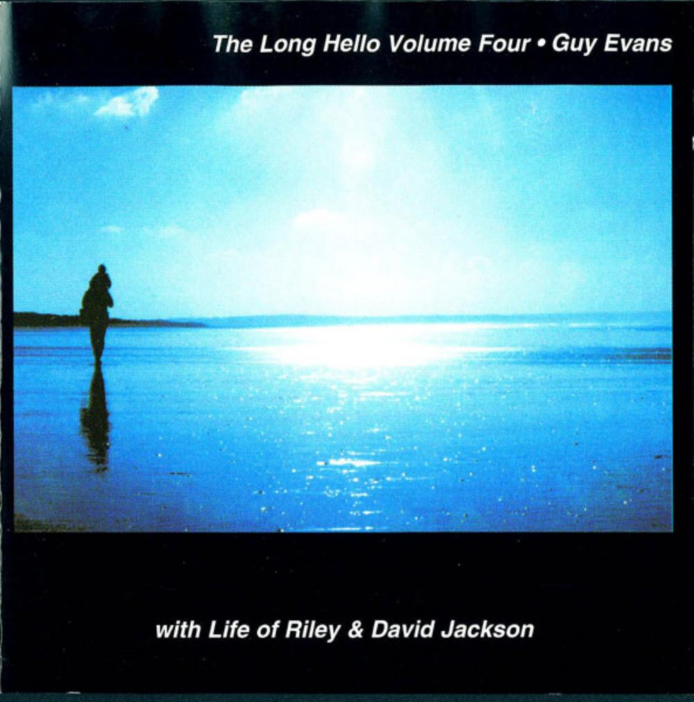 Volume Four by LONG HELLO, THE album cover