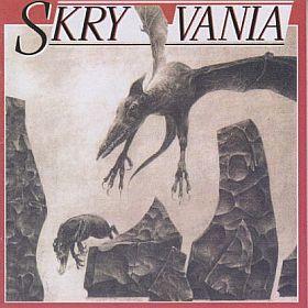 Skryvania by SKRYVANIA album cover