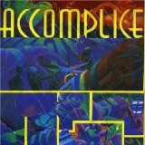 Accomplice - Accomplice CD (album) cover