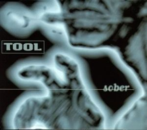 Tool Sober album cover