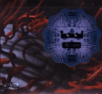 Tool - Schism CD (album) cover