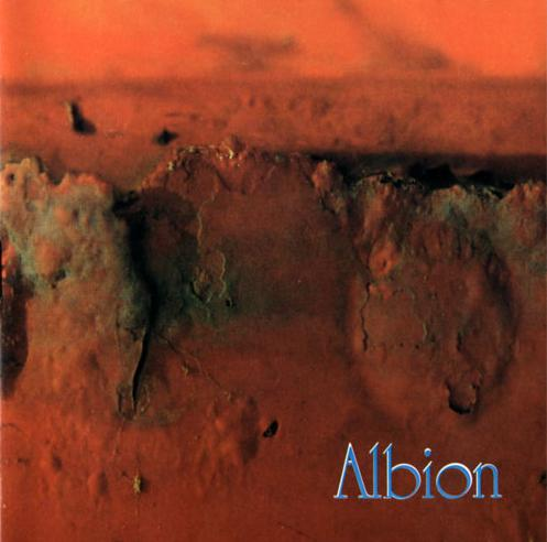 Albion by ALBION album cover