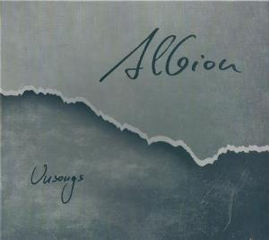 Albion Unsongs album cover