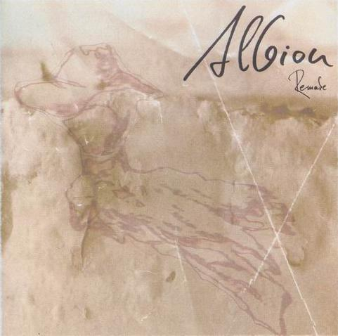 Remake by ALBION album cover