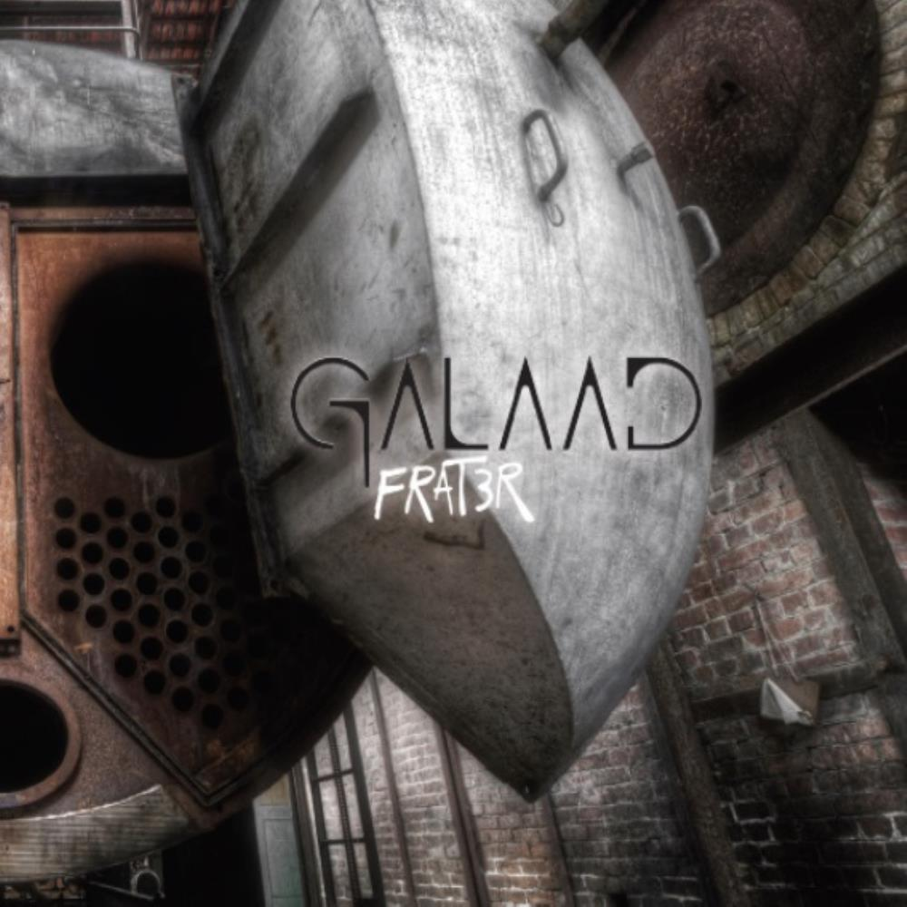Frat3r by GALAAD album cover