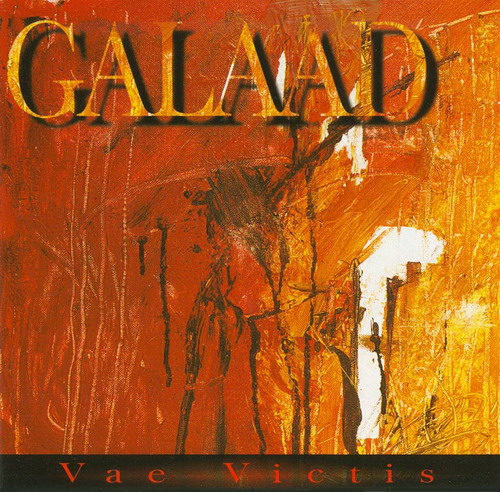 Vae Victis by GALAAD album cover