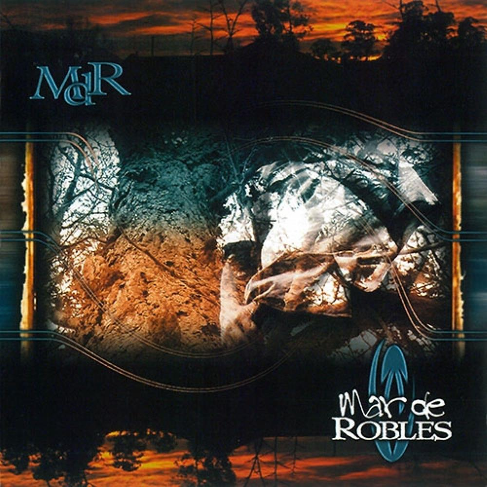 Mar De Robles by MAR DE ROBLES album cover