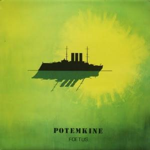 Potemkine - Foetus CD (album) cover
