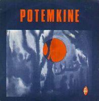 Mystère by POTEMKINE album cover