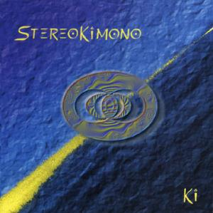 Ki by STEREOKIMONO album cover