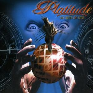 Secrets of Life by PLATITUDE album cover