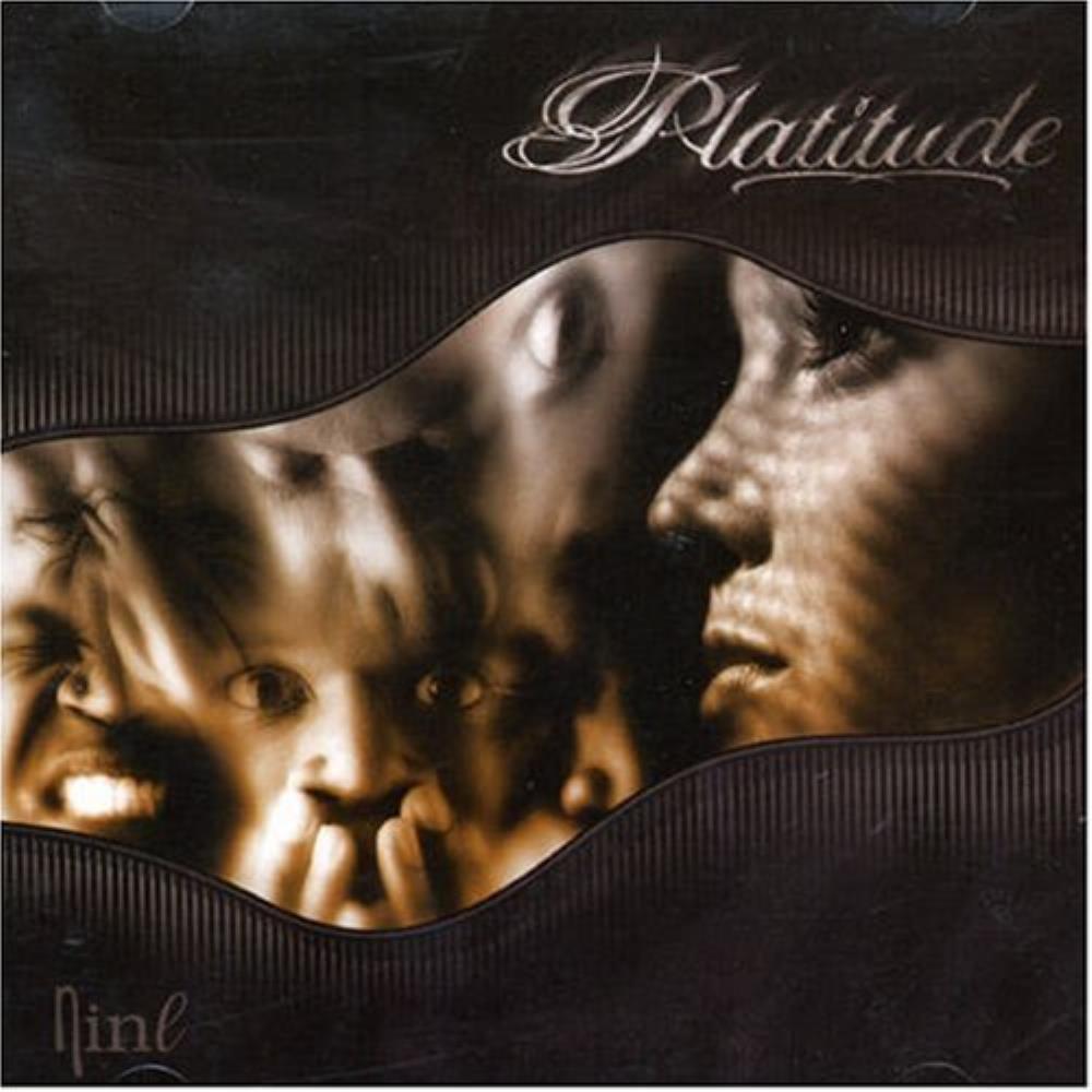 Nine by PLATITUDE album cover